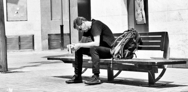 疲れが取れない人が急増している意外な理由