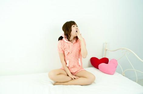 寝不足と頭痛の恋人のような関係性とは?