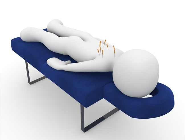 腰痛予防の対策としてストレッチは信頼できるのか?