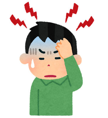 【コロナ発熱】感染による頭痛症状2パターンと隠れた影響とは?